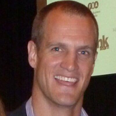 Toby Jenkins