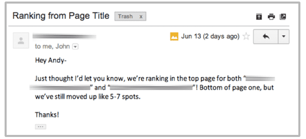 How To Improve Your Google Rankings: 9 Steps to Rank Higher Fast