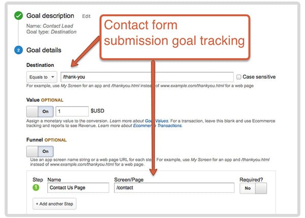 goal-tracking