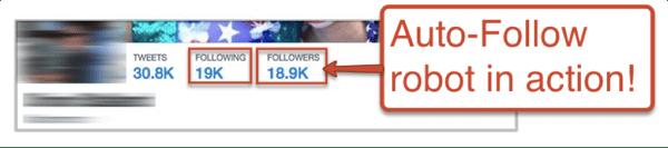 auto-follow 1