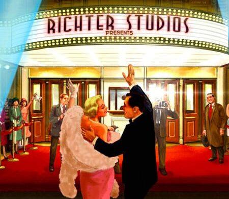 Richter Studios