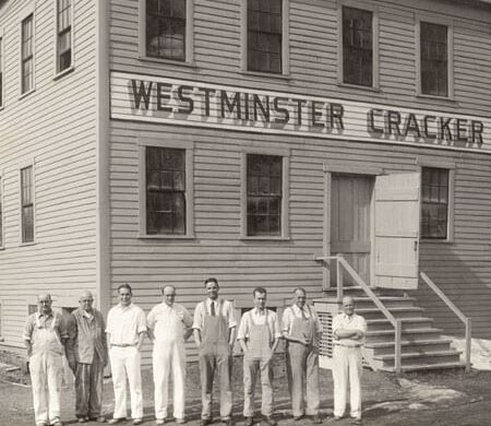 Westminster Bakers Company