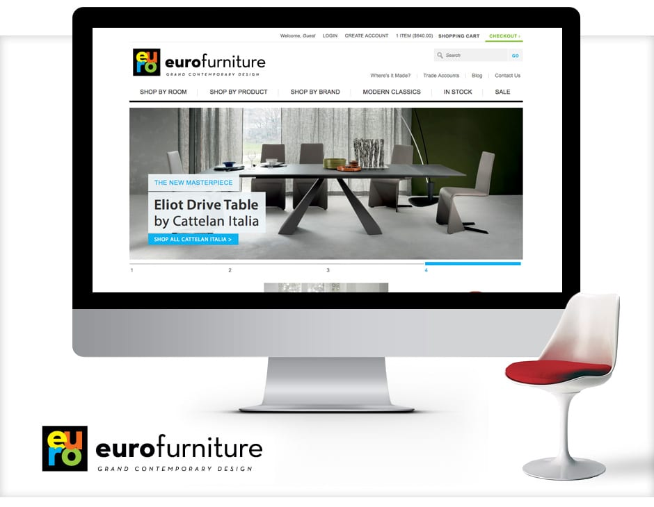 Eurofurniture