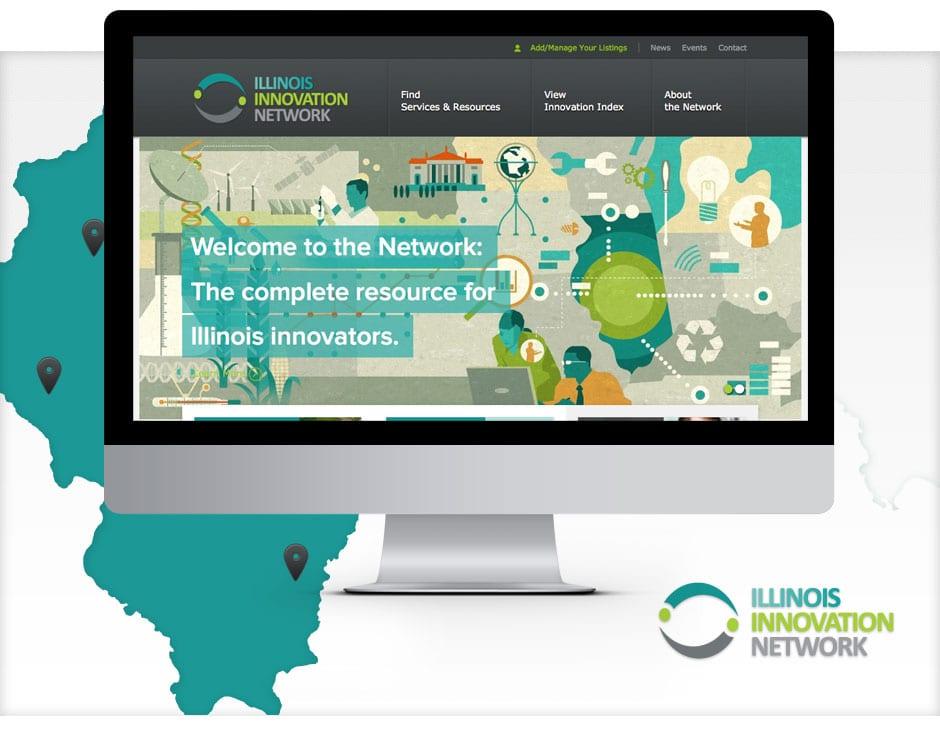 Illinois Innovation Network