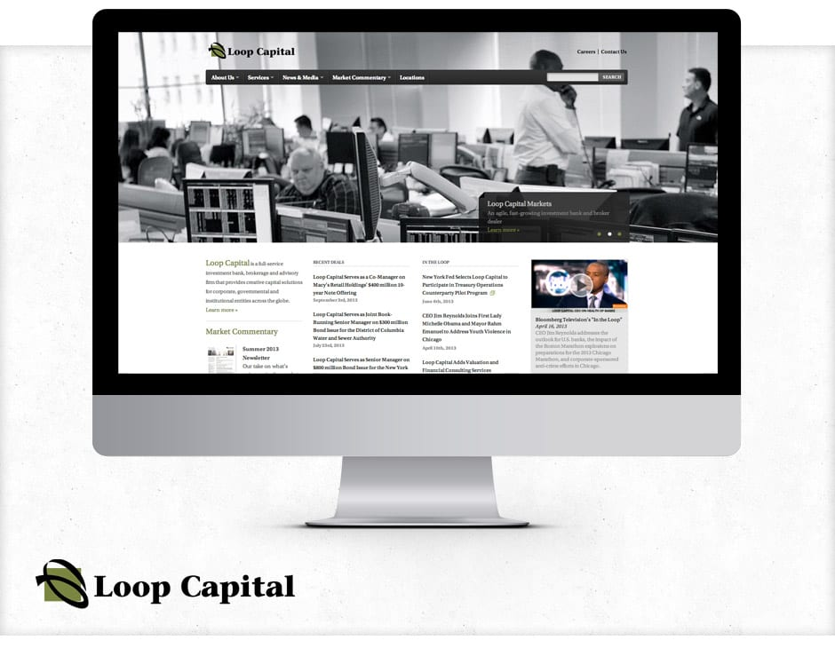 Loop Capital