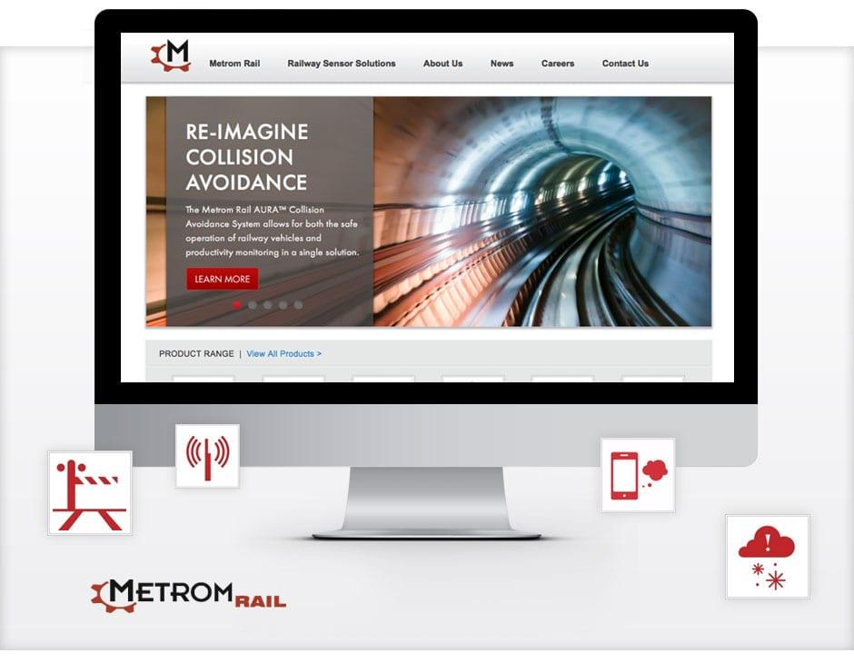 Metrom Rail