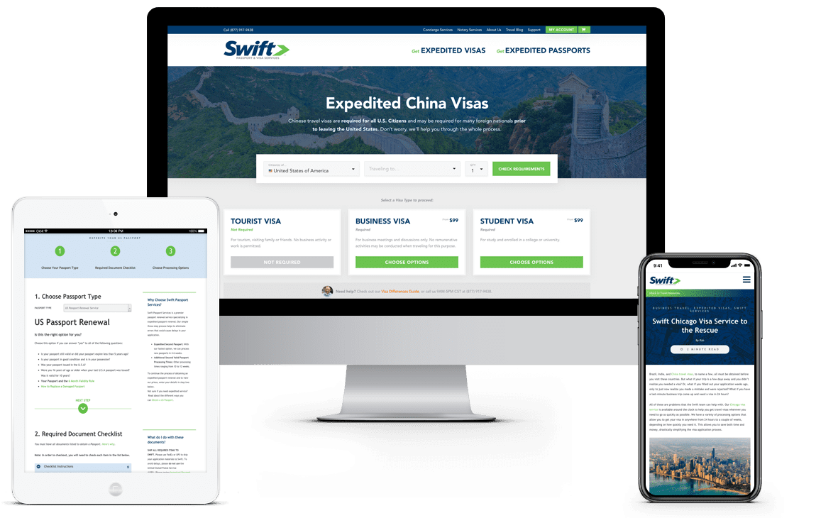 Swift Passport