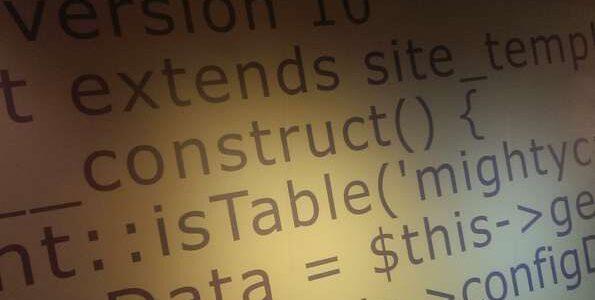 4 Basic Forms of Web Integration