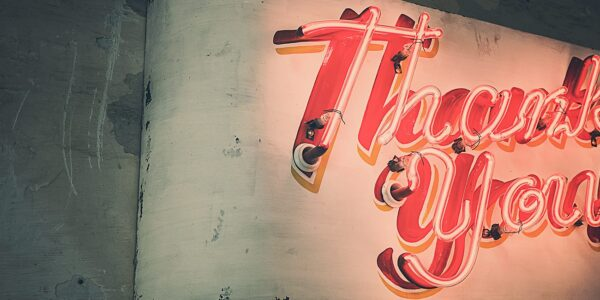 14 Ways to Say Thank You to Your Network