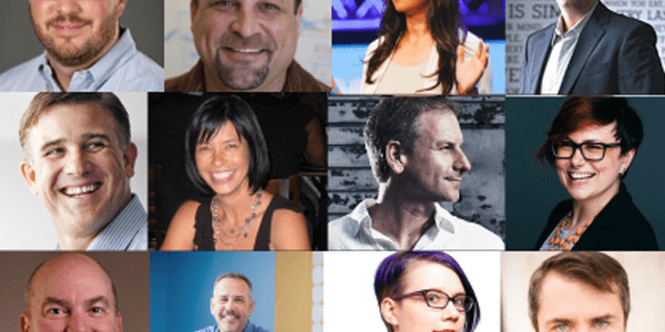 Marketing Career Advice: Video Tips from 12 Marketers Who Made It