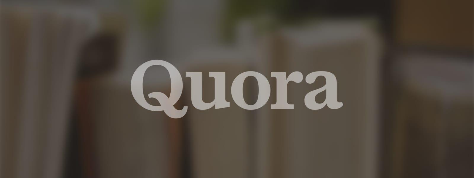 4e3e51604ff Quora Marketing  Tips
