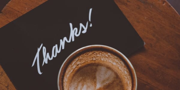 Thank You Pages: 15 Examples of Missed Opportunities