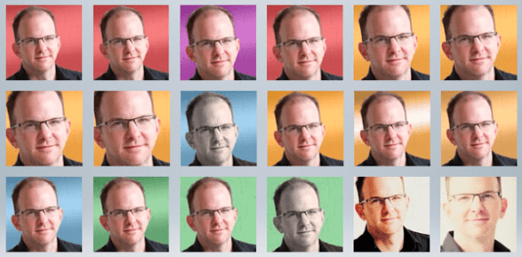 9 Tips to Nail Your Social Media Profile Picture (with research and