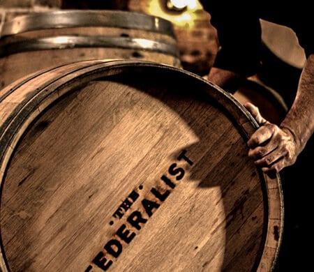 Federalist Wines