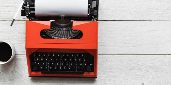 Author Websites: 10 Design Tips, Ideas and Examples for The Writers Website