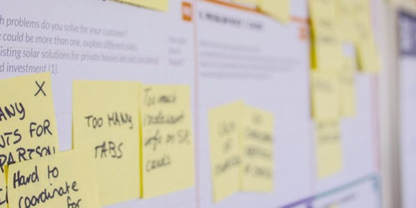 How to Make Agile Content Marketing Simple