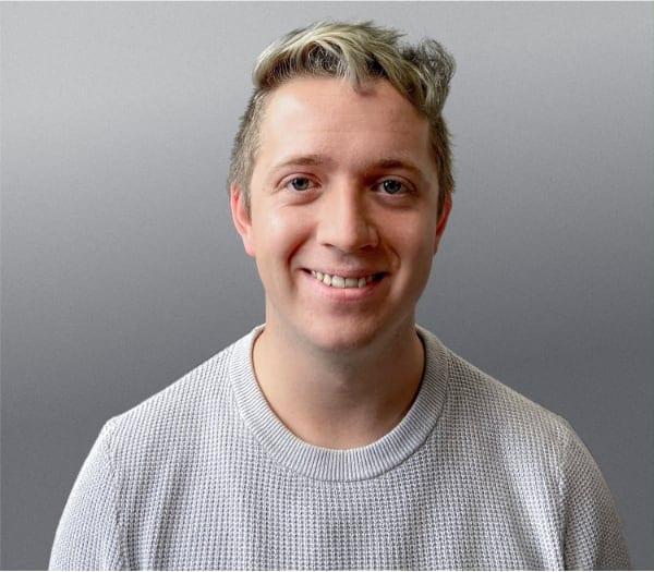 Toby Kuhnke