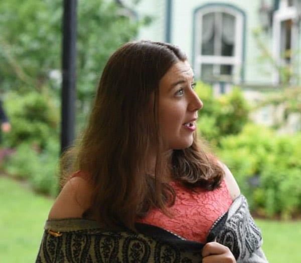Siobhan Climer
