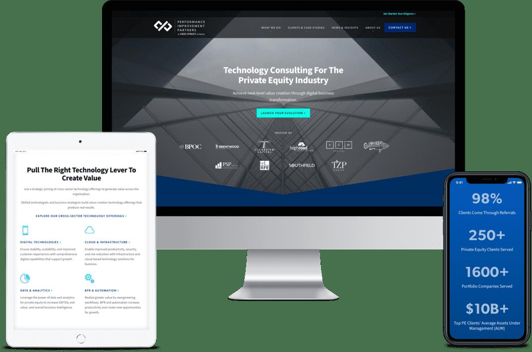 Performance Improvement Partners
