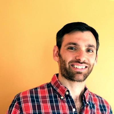 About the speaker: Dan Shure