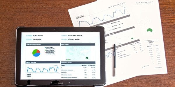 How to Design Attractive Data Visualizations for a Business Blog