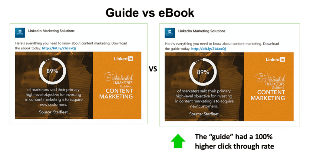 guide vs ebook