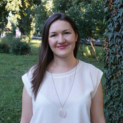 Camelia Zoica